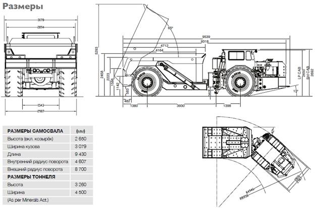 Схема BELL B33L
