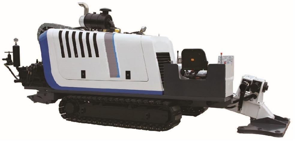 Буровая установка горизонтально-направленного бурения FDP-45